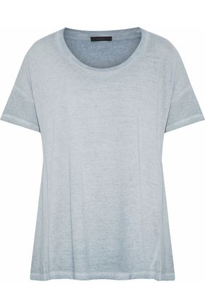 BELSTAFF Cotton-jersey T-shirt
