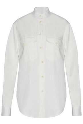 BELSTAFF Cotton-twill shirt
