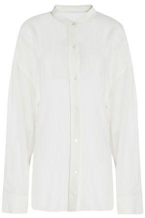 HELMUT LANG Poplin shirt