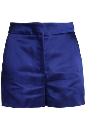 ACNE STUDIOS Satin shorts