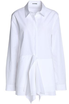 JIL SANDER Long Sleeved