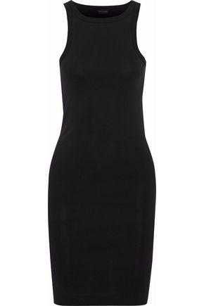 BY MALENE BIRGER Cotton-jersey mini dress