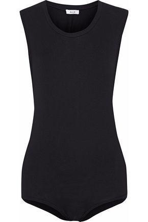 ALIX Modal-blend jersey bodysuit