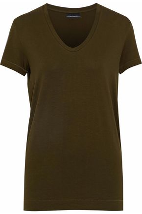 BY MALENE BIRGER Stretch-jersey T-shirt