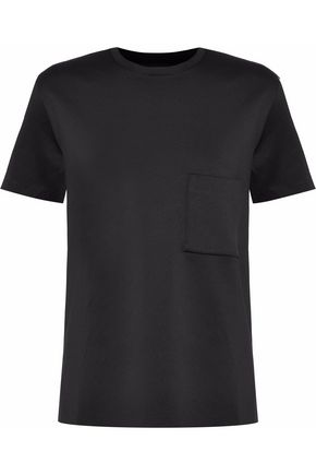 BY MALENE BIRGER Crepe de chine top