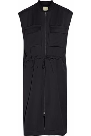 BY MALENE BIRGER Duchesse-satin dress