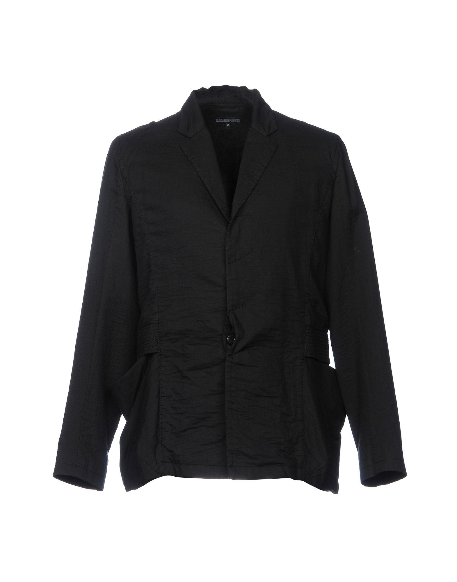 ALEXANDRE PLOKHOV Blazer in Black