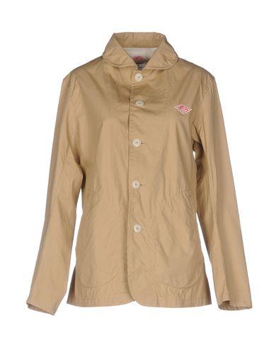 Фото - Женскую куртку DANTON France цвет песочный
