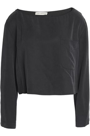 MARA HOFFMAN Long Sleeved