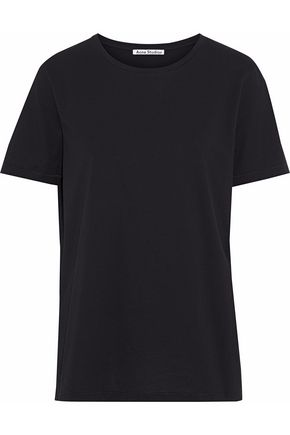 ACNE STUDIOS Cotton-jersey T-shirt