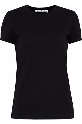 ACNE STUDIOS Bliss C cotton-jersey T-shirt