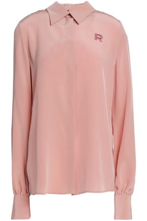 ROCHAS Long Sleeved