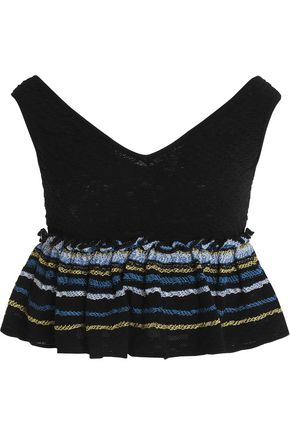 PETER PILOTTO Sleeveless