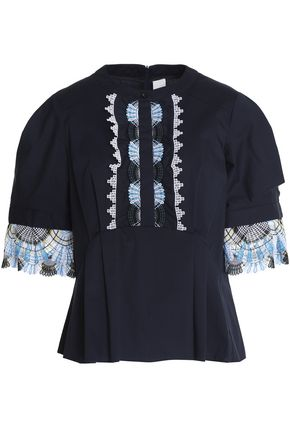 PETER PILOTTO 3 Quarter Sleeved
