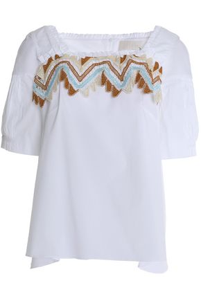 PETER PILOTTO Short Sleeved