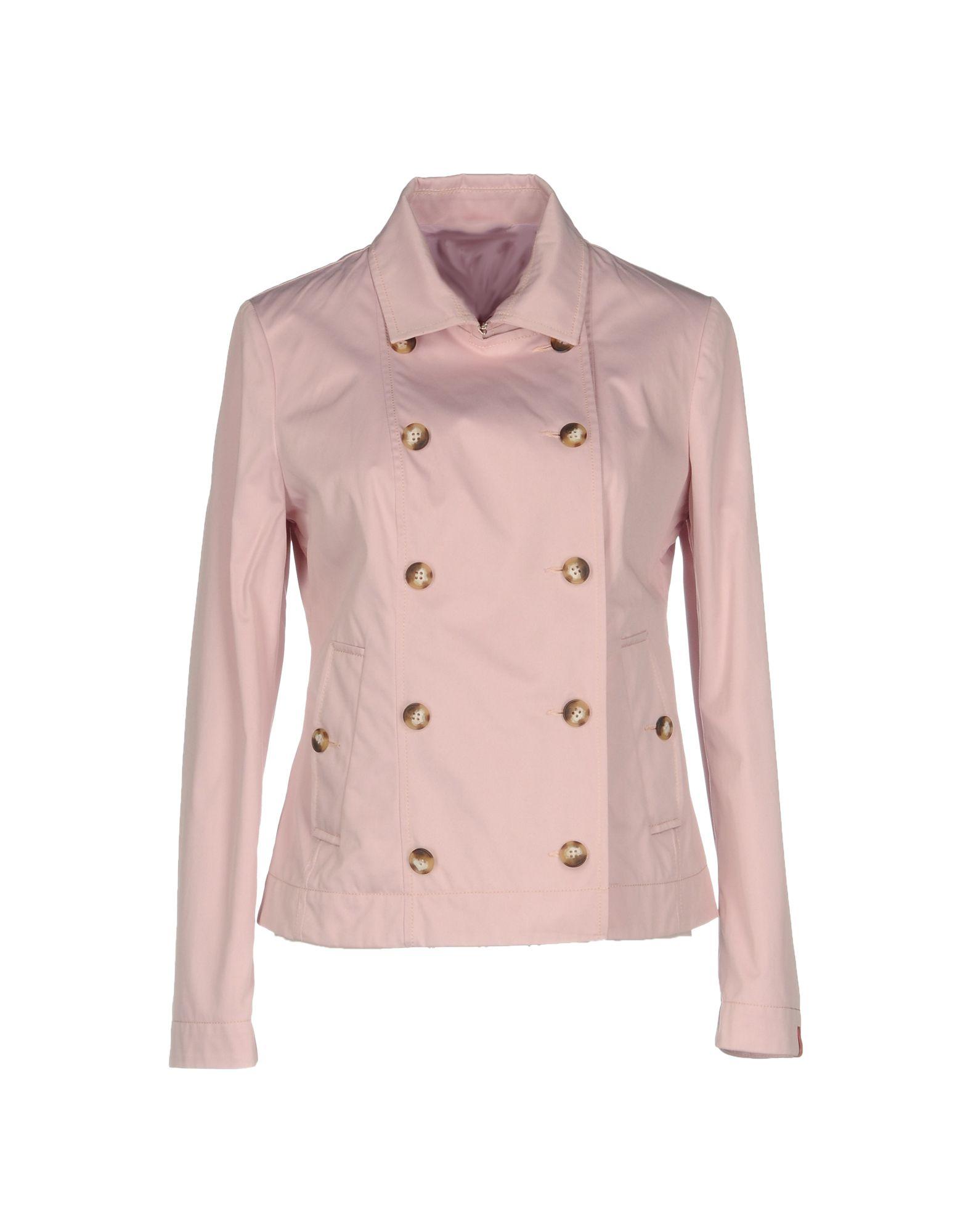 лучшая цена 313 TRE UNO TRE Куртка
