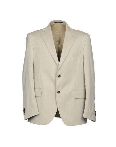 Купить Мужской пиджак REPORTER бежевого цвета