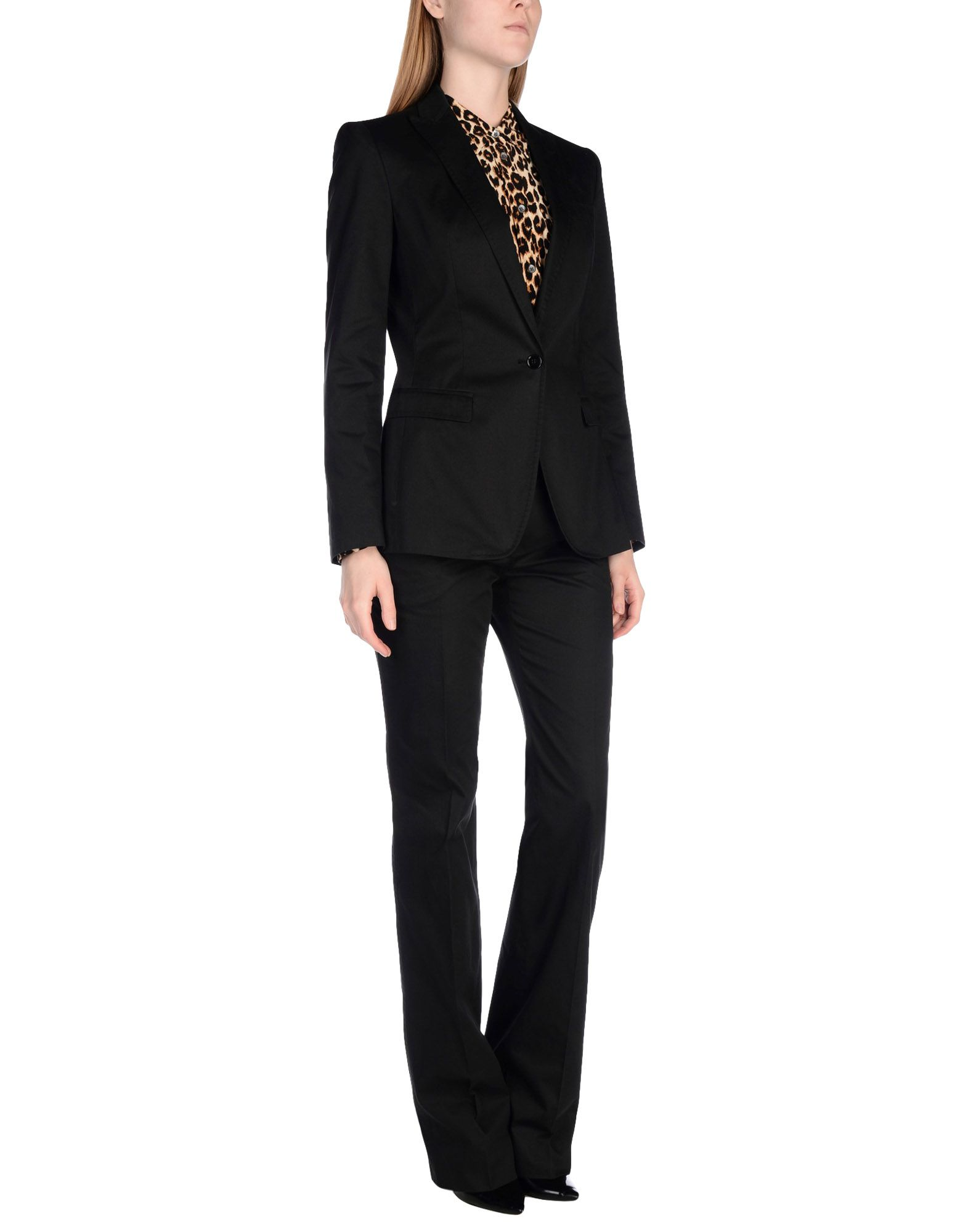 костюм с короткими штанами dolce & gabbana костюм с короткими штанами DOLCE & GABBANA Классический костюм