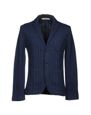 Купить Мужской пиджак NEW ENGLAND темно-синего цвета