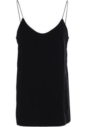 THEORY Voile camisole
