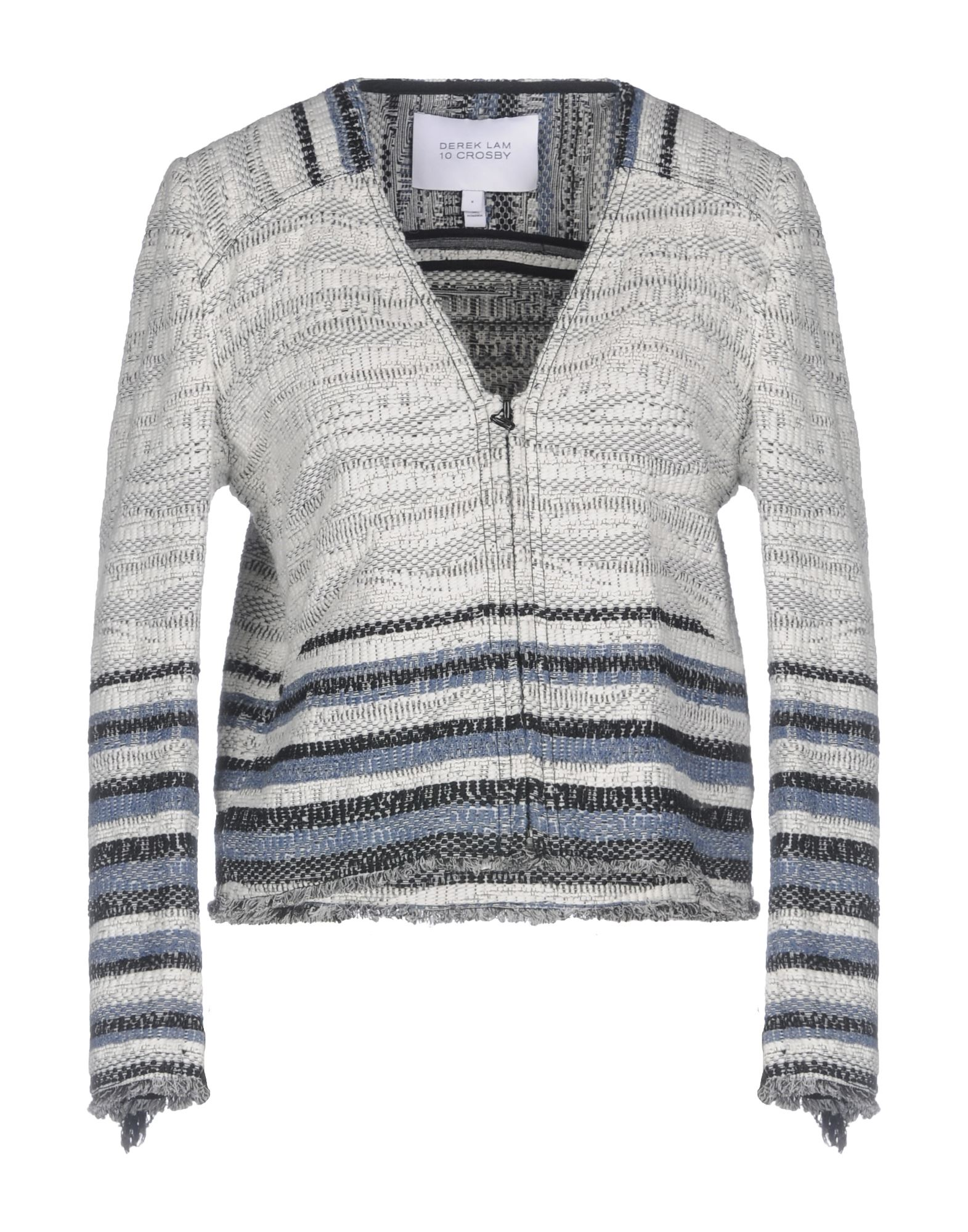 DEREK LAM 10 CROSBY Пиджак цены онлайн