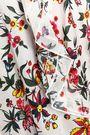 3.1 PHILLIP LIM Ruffed floral-print silk shirt