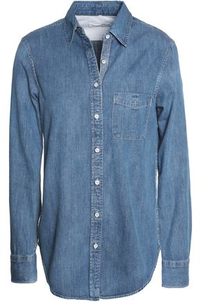 RAG & BONE/JEAN Denim shirt