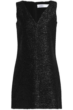 VICTORIA, VICTORIA BECKHAM Fil coupé mini dress
