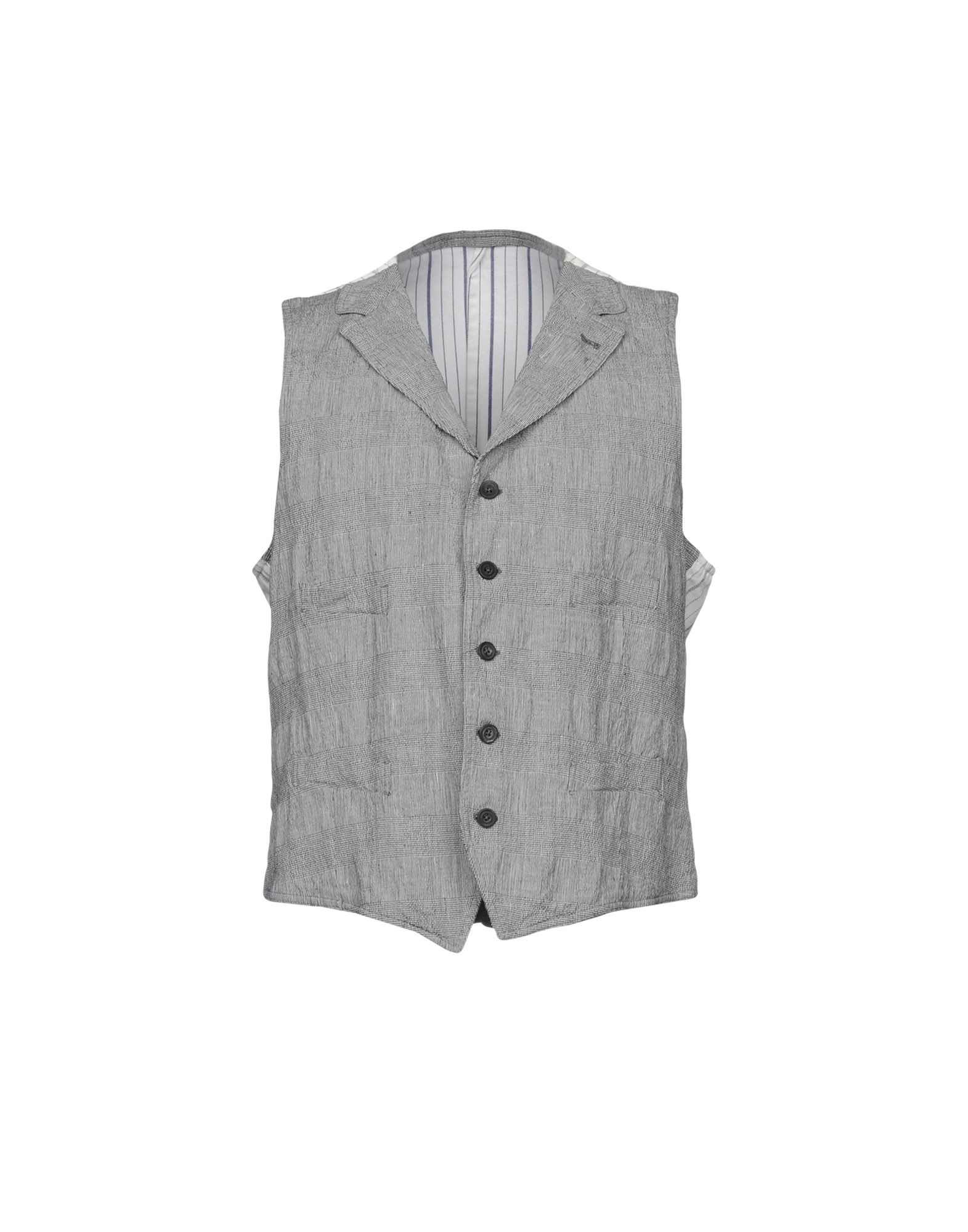 WOOSTER + LARDINI Blazer in Grey