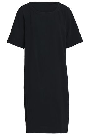 DKNY PURE Twill mini dress
