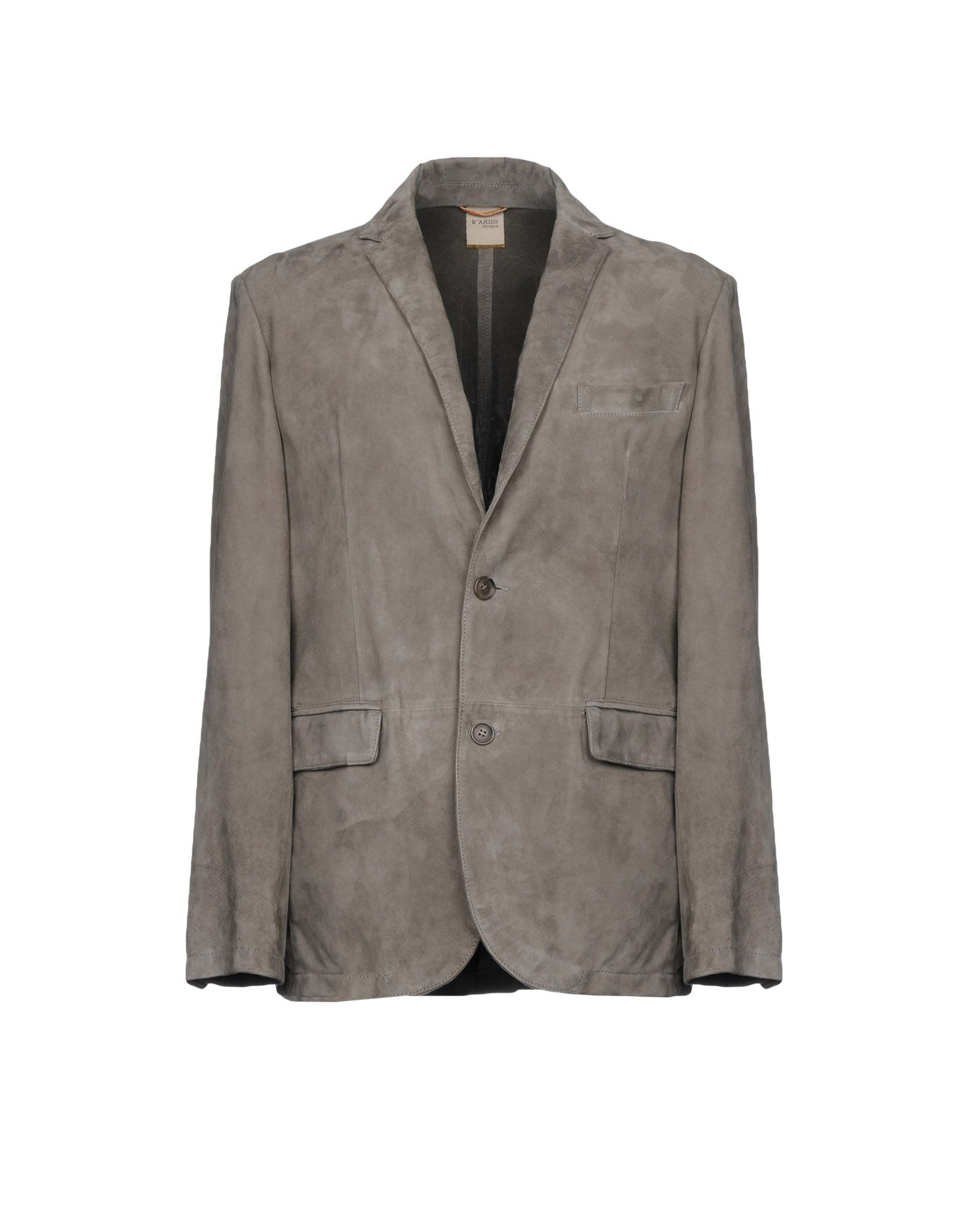D'AMICO Blazers in Grey
