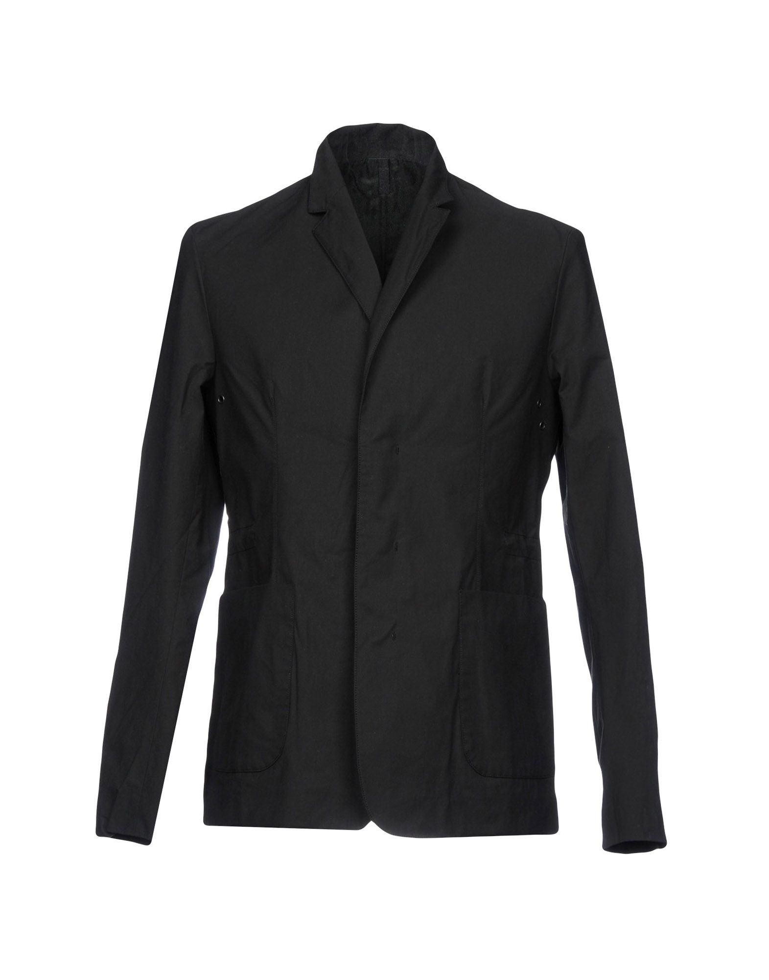 PLAC Blazer in Black