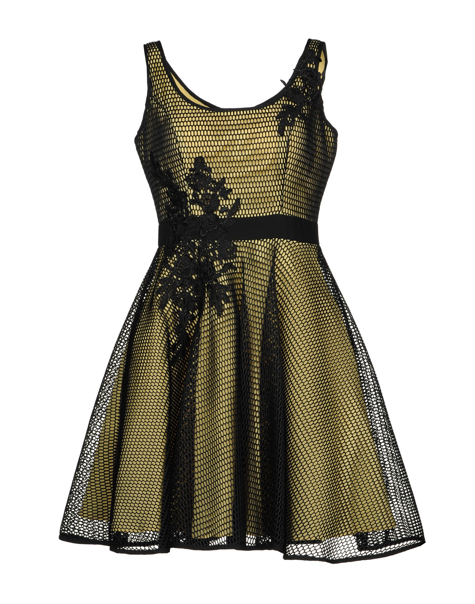 BARBARA BIASI LUXURY Короткое платье котел настенный biasi rinnova 24 c