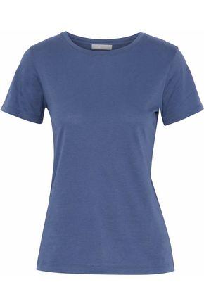 VINCE. Pima cotton-jersey T-shirt