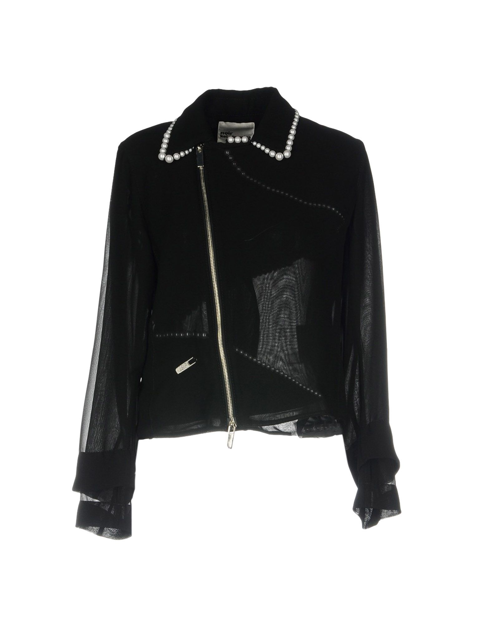 NOIR KEI NINOMIYA Blazers in Black