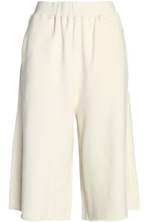 MM6 MAISON MARGIELA Cotton culottes