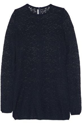 STELLA McCARTNEY Stretch-lace top