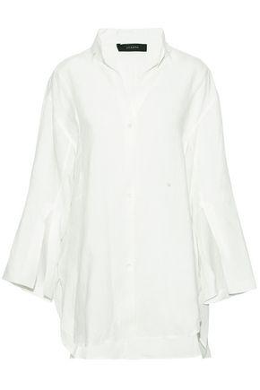 JOSEPH Linen tunic