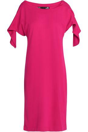 LOVE MOSCHINO Jersey dress