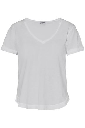 SPLENDID Cotton-jersey T-shirt