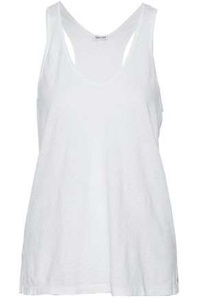 SPLENDID Cotton-jersey tank