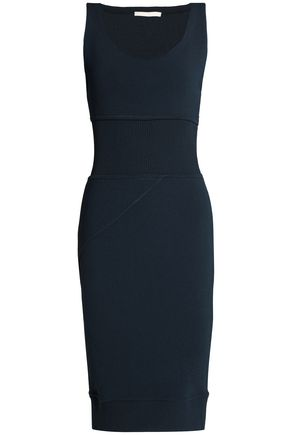 ANTONIO BERARDI Stretch-knit dress