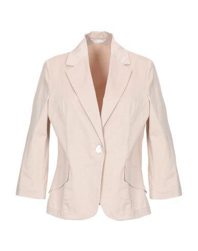 Купить Женский пиджак CARLA G. цвет песочный