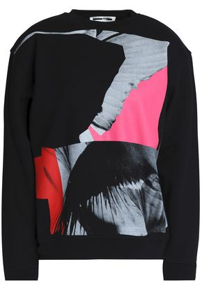 McQ Alexander McQueen Long Sleeved
