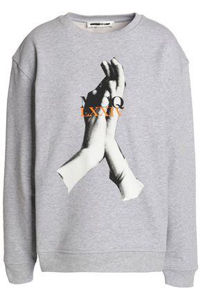 McQ Alexander McQueen Long Sleeved