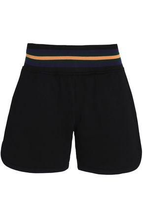 McQ Alexander McQueen Cotton-jersey shorts