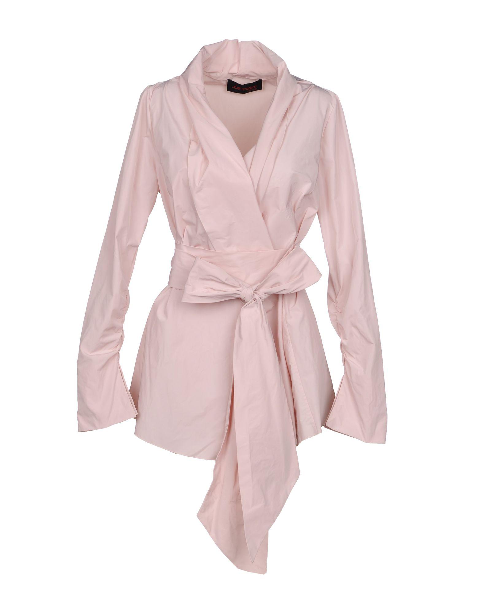 IO COUTURE Легкое пальто moschino couture легкое пальто