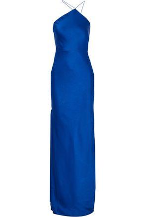 JASON WU Satin-crepe gown