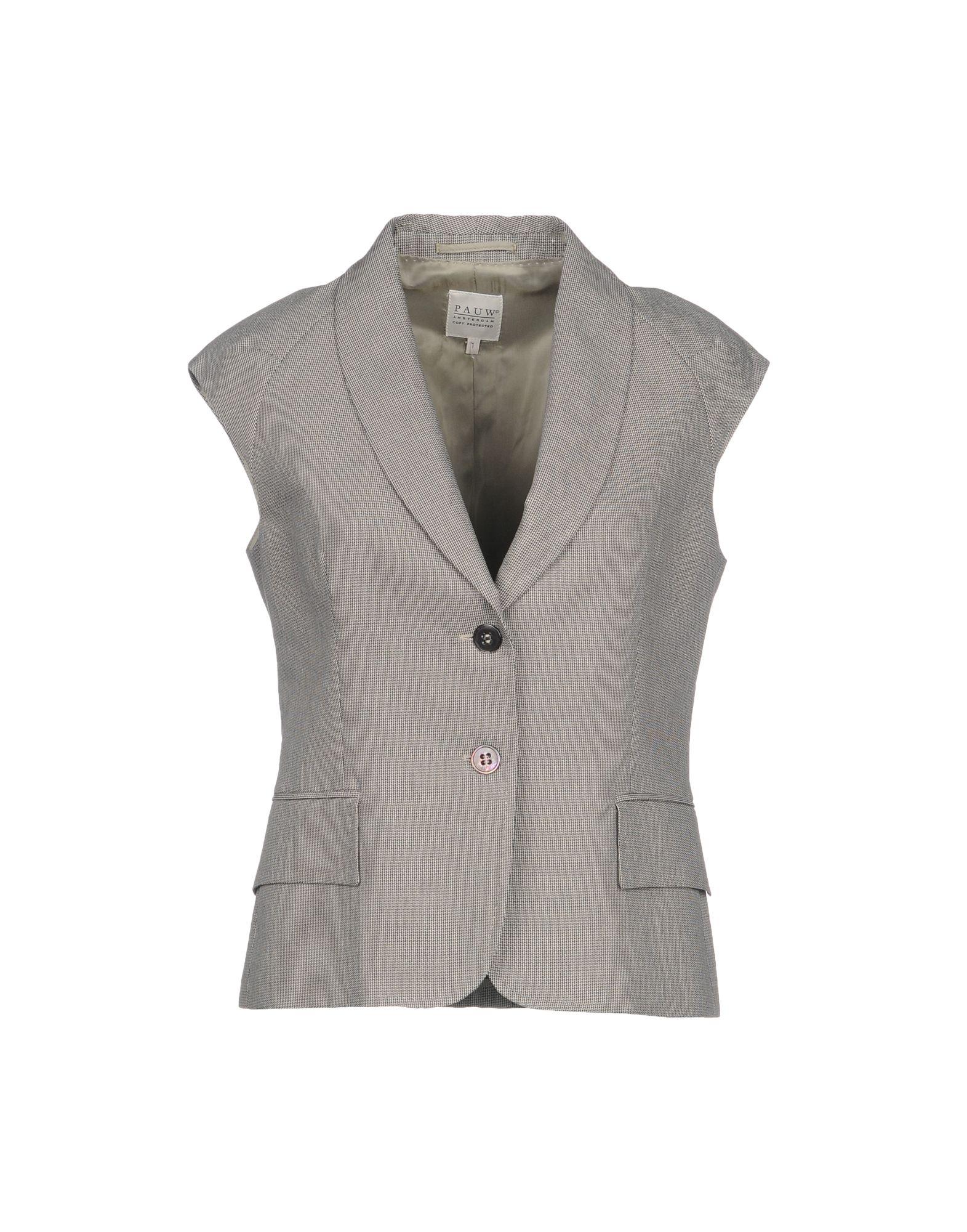 PAUW Blazer in Grey