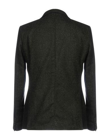 Фото 2 - Мужской пиджак LIU •JO MAN темно-зеленого цвета